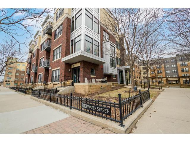 100 Water Street #102, Des Moines, IA 50309 (MLS #558254) :: EXIT Realty Capital City
