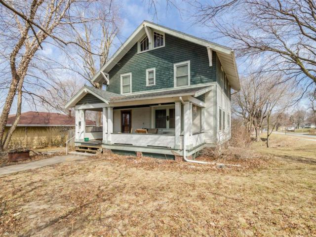 1107 Main Street, Guthrie Center, IA 50115 (MLS #558379) :: Moulton & Associates Realtors