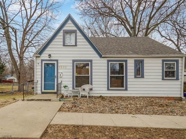 6530 Elmcrest Drive, Windsor Heights, IA 50324 (MLS #558449) :: EXIT Realty Capital City