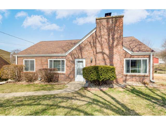 6609 Colby Avenue, Windsor Heights, IA 50324 (MLS #558513) :: EXIT Realty Capital City
