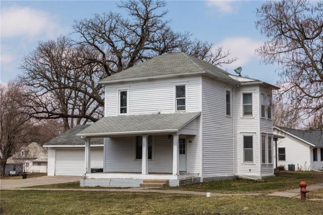 521 Broad Street, Maxwell, IA 50161 (MLS #558576) :: Better Homes and Gardens Real Estate Innovations