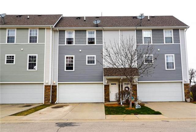 2150 NE 18th Street #2, Grimes, IA 50111 (MLS #558691) :: EXIT Realty Capital City