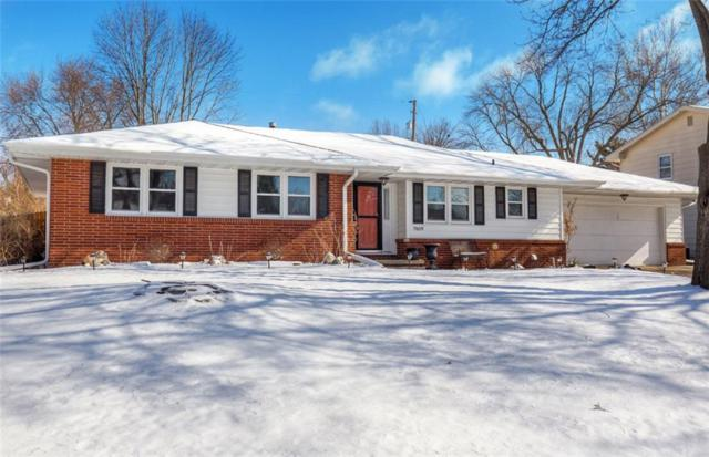 7009 Jefferson Avenue, Windsor Heights, IA 50324 (MLS #558838) :: EXIT Realty Capital City