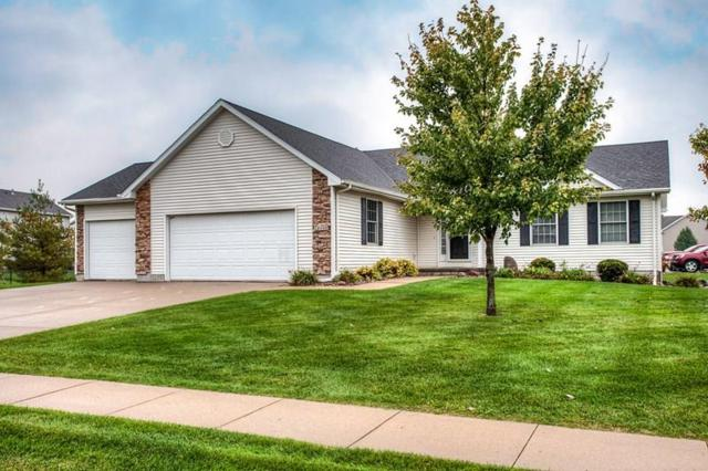 12605 Tanglewood Drive, Urbandale, IA 50323 (MLS #558871) :: EXIT Realty Capital City