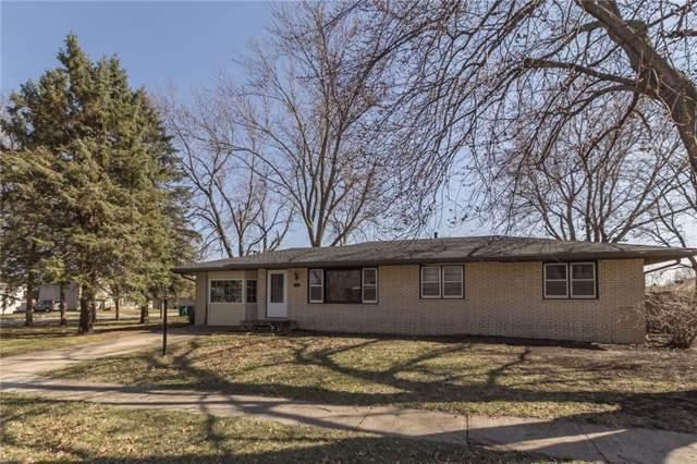 716 SE 4th Street, Grimes, IA 50111 (MLS #559037) :: EXIT Realty Capital City