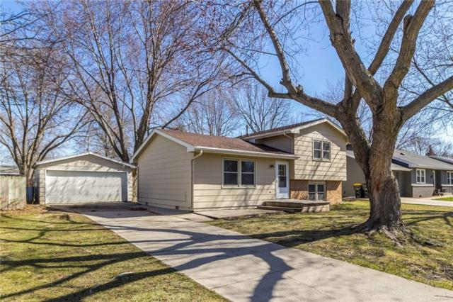 445 Northview Drive, Waukee, IA 50263 (MLS #559256) :: Pennie Carroll & Associates