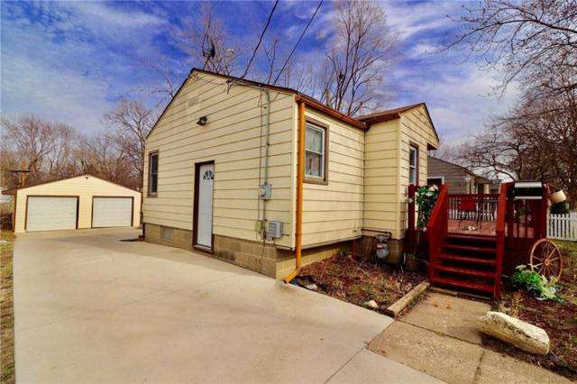 3701 57th Street, Des Moines, IA 50310 (MLS #559311) :: EXIT Realty Capital City