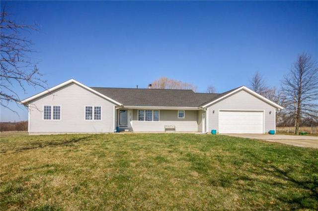 18810 93rd Avenue, Indianola, IA 50125 (MLS #559313) :: EXIT Realty Capital City
