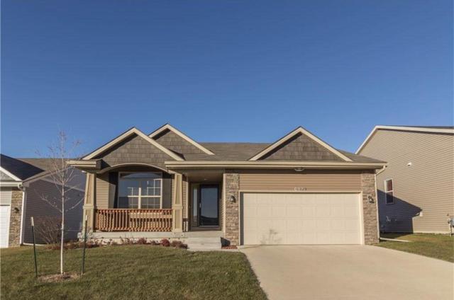 8971 Jamison Drive, West Des Moines, IA 50266 (MLS #559320) :: Pennie Carroll & Associates