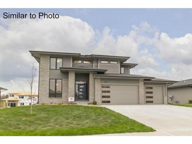 640 Daybreak Drive, Waukee, IA 50263 (MLS #559332) :: Pennie Carroll & Associates