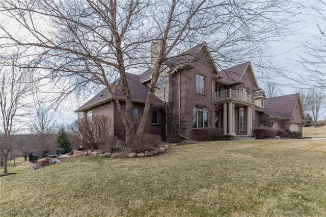 33425 Waterberry Circle, Waukee, IA 50263 (MLS #559347) :: Pennie Carroll & Associates