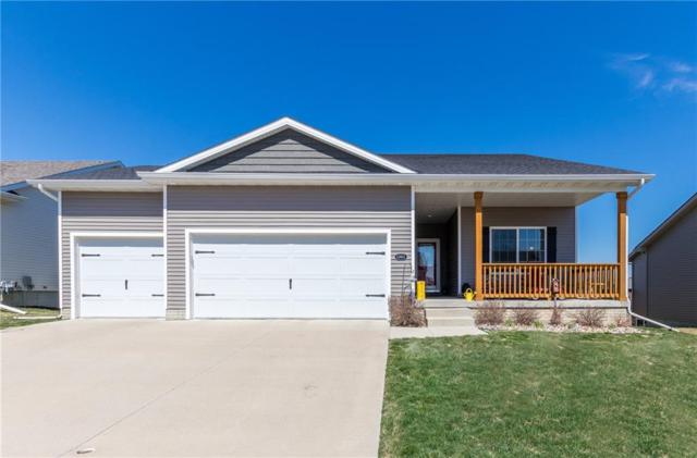 1305 Blue Bonnet Drive, Carlisle, IA 50047 (MLS #559383) :: Better Homes and Gardens Real Estate Innovations