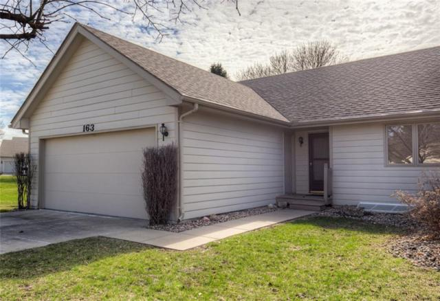 163 Evergreen Place, West Des Moines, IA 50265 (MLS #559384) :: Pennie Carroll & Associates