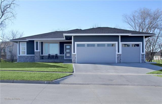 1138 Silverado Drive, Norwalk, IA 50211 (MLS #559458) :: Pennie Carroll & Associates