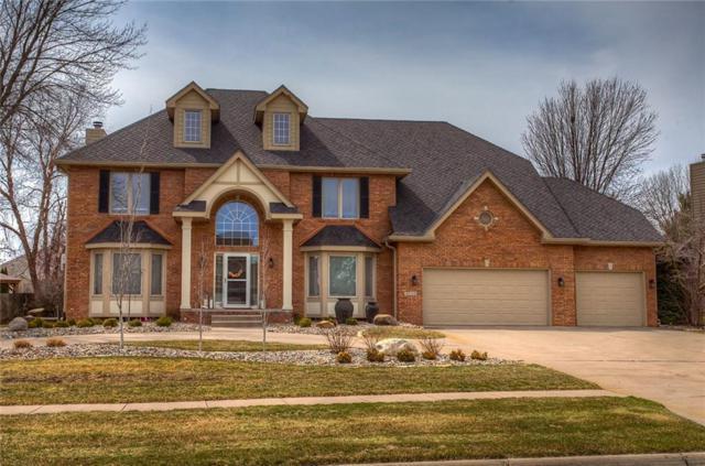 13966 S Shore Drive, Clive, IA 50325 (MLS #559601) :: Colin Panzi Real Estate Team