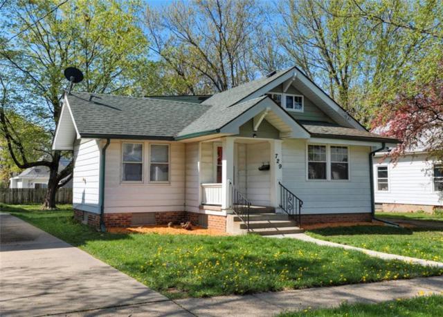 729 Arthur Avenue, Des Moines, IA 50316 (MLS #560120) :: Moulton & Associates Realtors