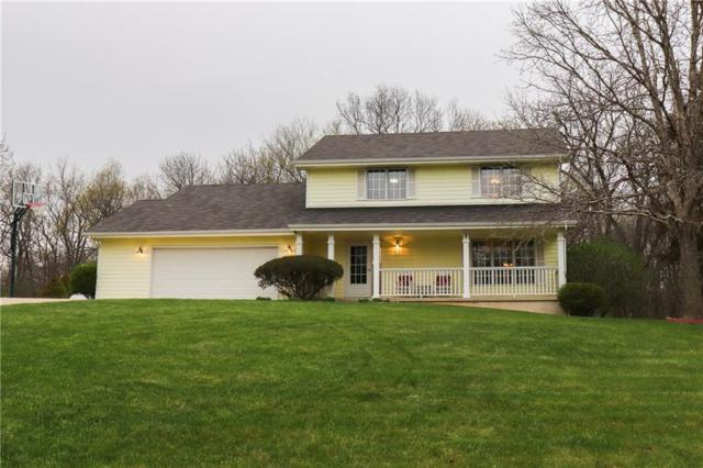 36797 Forest Lane, Van Meter, IA 50261 (MLS #560185) :: Moulton & Associates Realtors