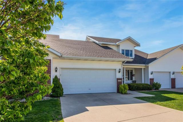 5055 Cleburne Court, Pleasant Hill, IA 50327 (MLS #560356) :: Better Homes and Gardens Real Estate Innovations