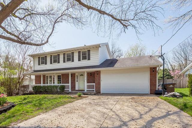 6812 Northwest Drive, Windsor Heights, IA 50324 (MLS #560418) :: Colin Panzi Real Estate Team