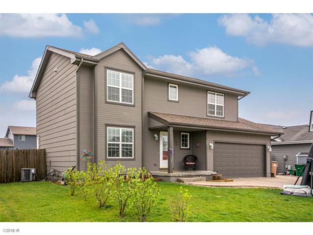 505 Deer Ridge Drive NW, Bondurant, IA 50035 (MLS #560431) :: Moulton & Associates Realtors