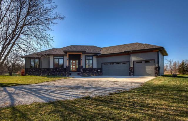 25313 278th Place, Dallas Center, IA 50063 (MLS #560456) :: EXIT Realty Capital City