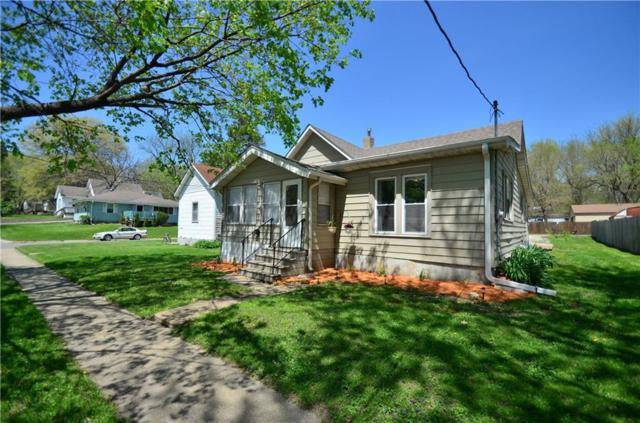 19 Davis Avenue, Des Moines, IA 50315 (MLS #560475) :: Moulton & Associates Realtors