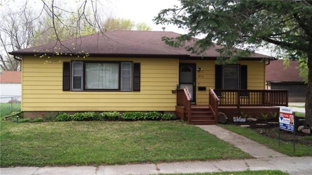 315 11th Street, Ames, IA 50010 (MLS #560534) :: Moulton & Associates Realtors
