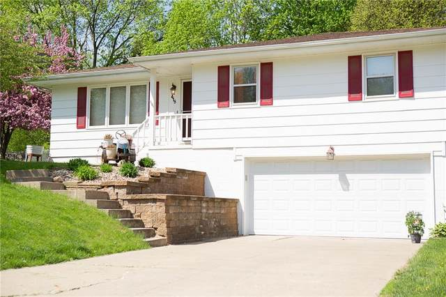 418 N Walnut Boulevard, Pleasant Hill, IA 50327 (MLS #560688) :: Better Homes and Gardens Real Estate Innovations