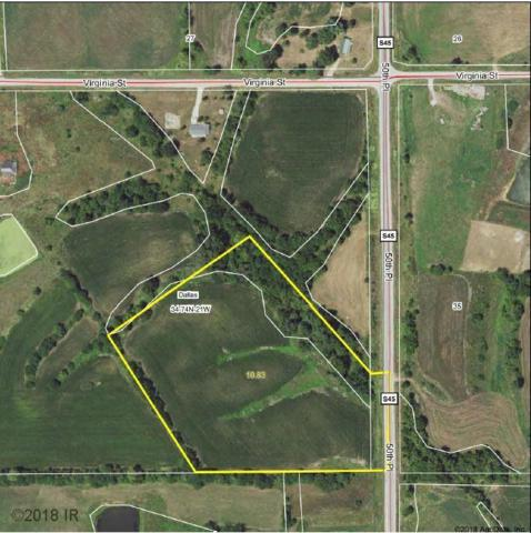 Lot D 50th Place, Lacona, IA 50139 (MLS #560702) :: Pennie Carroll & Associates