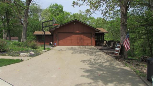 2622 Forest Drive, Knoxville, IA 50138 (MLS #560710) :: Pennie Carroll & Associates
