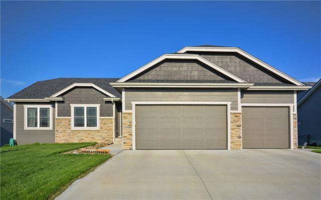 1506 NW Boulder Point Place, Ankeny, IA 50023 (MLS #560714) :: Moulton & Associates Realtors