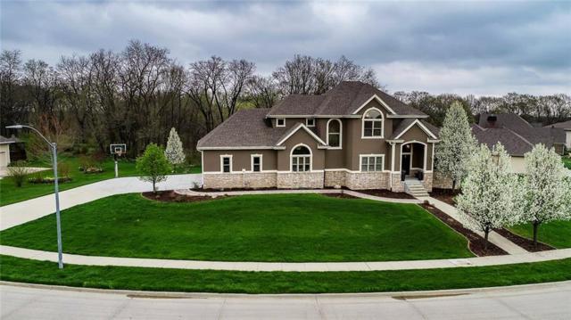 7319 Eagle Crest Drive, Johnston, IA 50131 (MLS #560757) :: Moulton & Associates Realtors