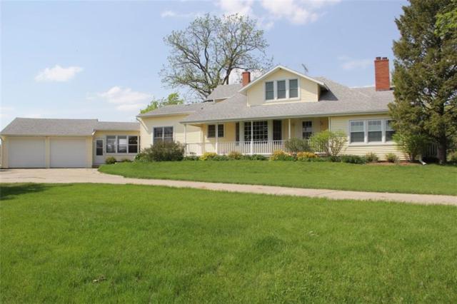1227 Iron Street, Kellogg, IA 50135 (MLS #560790) :: Moulton & Associates Realtors