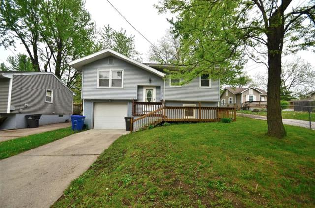 1211 Johnson Street, Des Moines, IA 50315 (MLS #560904) :: Moulton & Associates Realtors