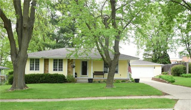 130 Linden Boulevard, Pleasant Hill, IA 50327 (MLS #560940) :: Better Homes and Gardens Real Estate Innovations
