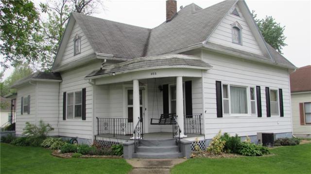 222 Second Avenue E, Albia, IA 52531 (MLS #560950) :: Pennie Carroll & Associates