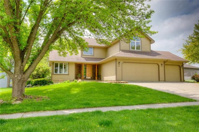 2106 Timberline Lane, Altoona, IA 50009 (MLS #561022) :: Moulton & Associates Realtors