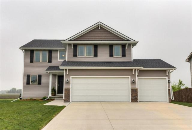 6579 SE Sundancer Swing, Pleasant Hill, IA 50327 (MLS #561024) :: Better Homes and Gardens Real Estate Innovations