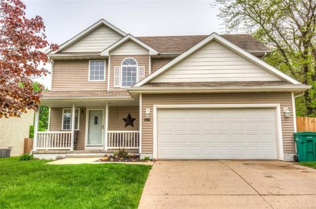 406 E 15th Place, Indianola, IA 50125 (MLS #561054) :: Better Homes and Gardens Real Estate Innovations