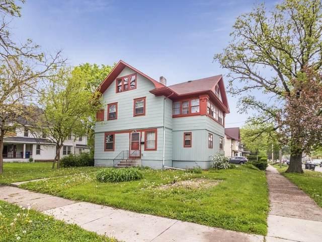 1301 24th Street, Des Moines, IA 50311 (MLS #561058) :: Moulton & Associates Realtors