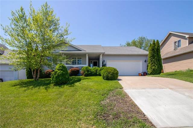 420 Morning Dove Boulevard, Pleasant Hill, IA 50327 (MLS #561062) :: Better Homes and Gardens Real Estate Innovations