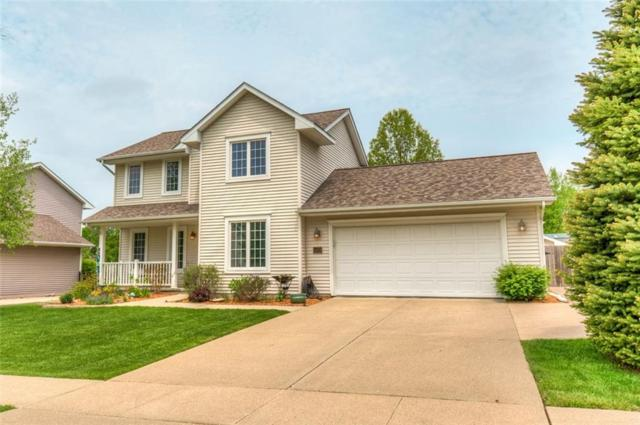 1410 E Boston Avenue, Indianola, IA 50125 (MLS #561081) :: Better Homes and Gardens Real Estate Innovations
