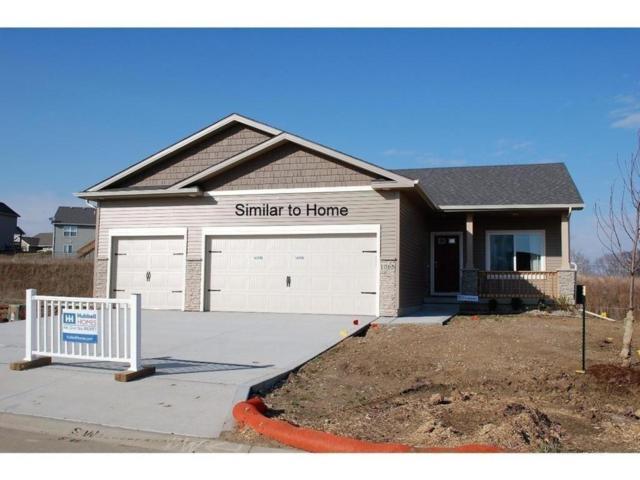 1095 Juniper Drive, Carlisle, IA 50047 (MLS #561082) :: Better Homes and Gardens Real Estate Innovations