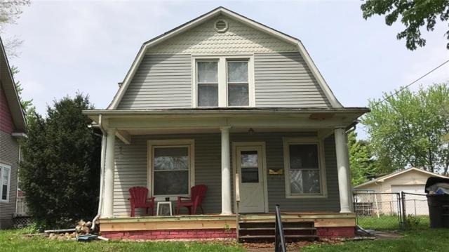 1816 Capitol Avenue, Des Moines, IA 50316 (MLS #561200) :: Moulton & Associates Realtors