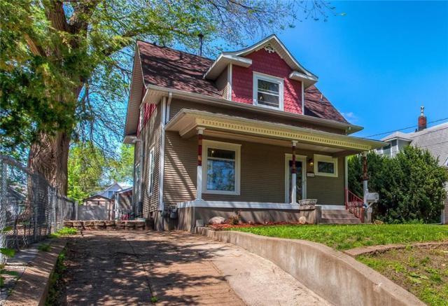 1814 Capitol Avenue, Des Moines, IA 50316 (MLS #561266) :: Moulton & Associates Realtors