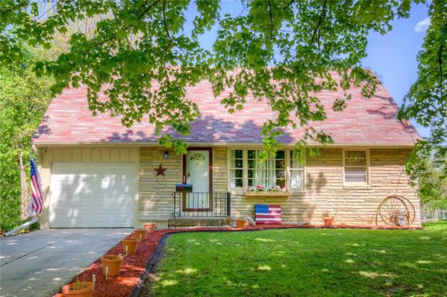 7309 SW 12th Street, Des Moines, IA 50315 (MLS #561268) :: Moulton & Associates Realtors
