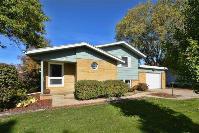 1513 4th Street SW, Altoona, IA 50009 (MLS #561294) :: Better Homes and Gardens Real Estate Innovations
