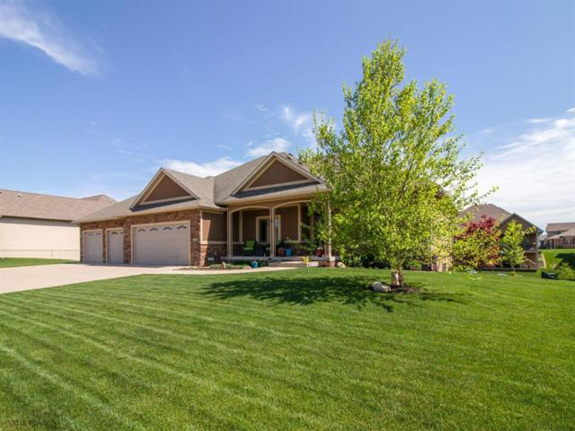 628 Stonegate Court SW, Altoona, IA 50009 (MLS #561295) :: Moulton & Associates Realtors