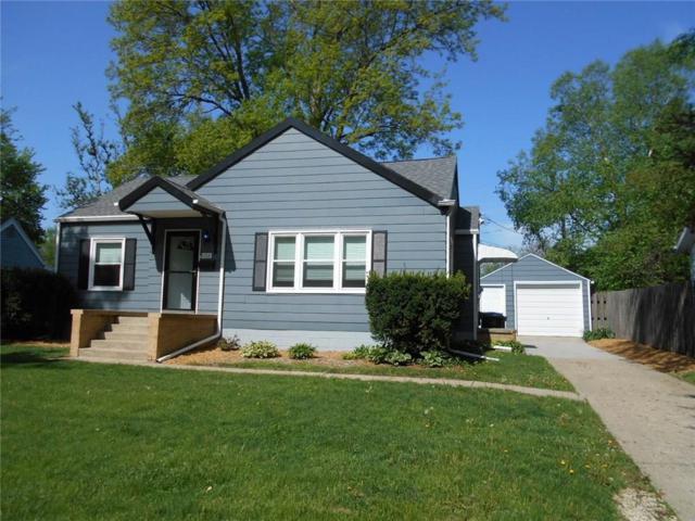 1708 61st Street, Des Moines, IA 50322 (MLS #561303) :: Moulton & Associates Realtors