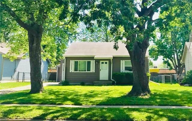 3333 59th Street, Des Moines, IA 50322 (MLS #561337) :: Moulton & Associates Realtors